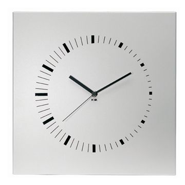 Orologio da muro moderno Time Square