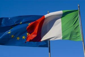 bandiera ita 300x200 Internet nella Costituzione italiana, che ne pensate?