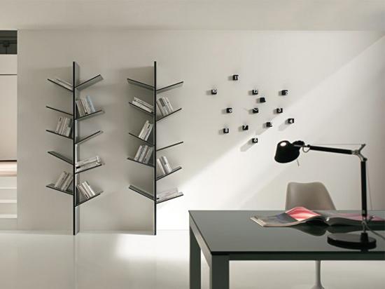 Librerie E Design 7 Idee Per Sistemare I Libri In Casa Gruppo Santa Fe
