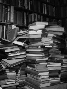 libri 225x300 Passione per i libri? Il tuo posto è su Anobii